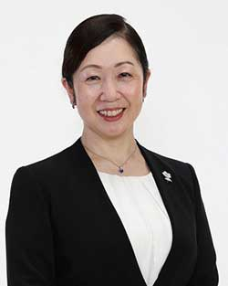 高畑紀子(たかはたのりこ)